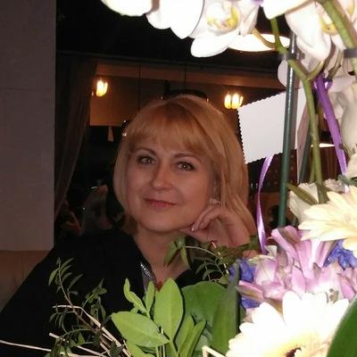 Светлана Кущ