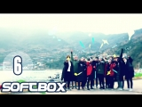 Озвучка SOFTBOX Один прекрасныи день с SEVENTEEN. 13 робинзонов 06 эпизод