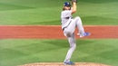 Clayton Kershaw Slow Motion Mechanics