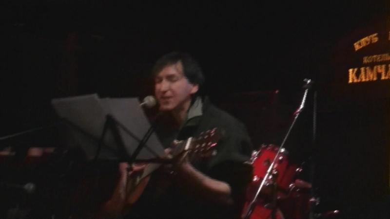 01. Дмитрий Пестриков - Некому берёзу заломати (17-02-18)