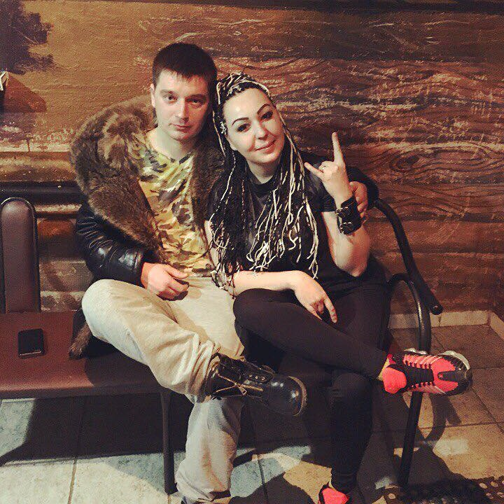 Елена Карева | Уральск