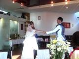 свадебный танец видео