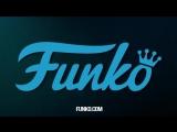 Промо-ролик от Funko к сериалу