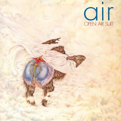 Air альбом Open Air Suit