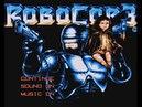 Journey Robocop 3 Theme Robocop 3 cover