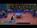 Hugo Calderano vs Gionis Panagiotis (Champions League 2017_2018)(1)
