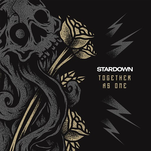 Stardown альбом Together As One