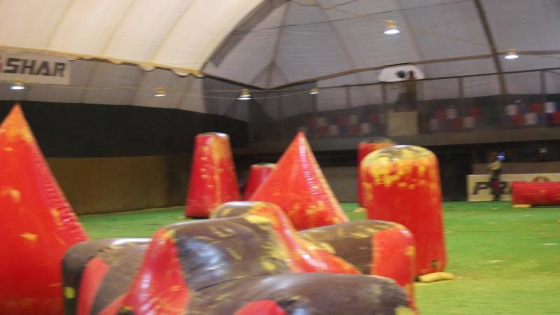 Купол-Рубикон 3 гейм