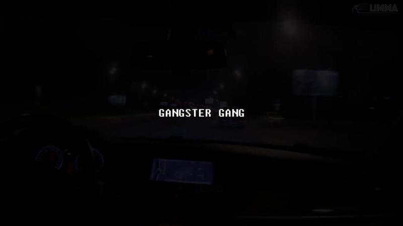 Eazy-E - Gangsta Gangsta (Dr. Fresch Remix) _ AMG and M Power Showtime