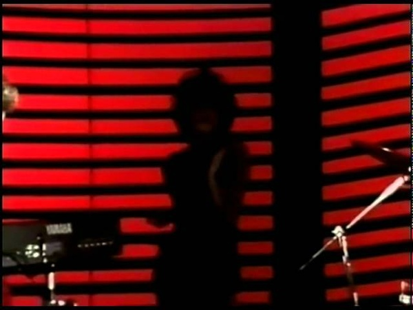 Siouxsie And The Banshees - Red Light OFFICIAL VIDEO (HD)