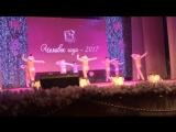 Шоу балет «Шоколад»