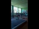 Даниил Горбаченко-05 г/р, Смелянец Андрей-06 г/р, Даниил Наумов-05 г/р-пр.гр. т-55 кг.
