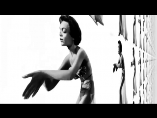 Eartha Kitt - All By Myself (BTS Master Mix) (Videography) (2010)