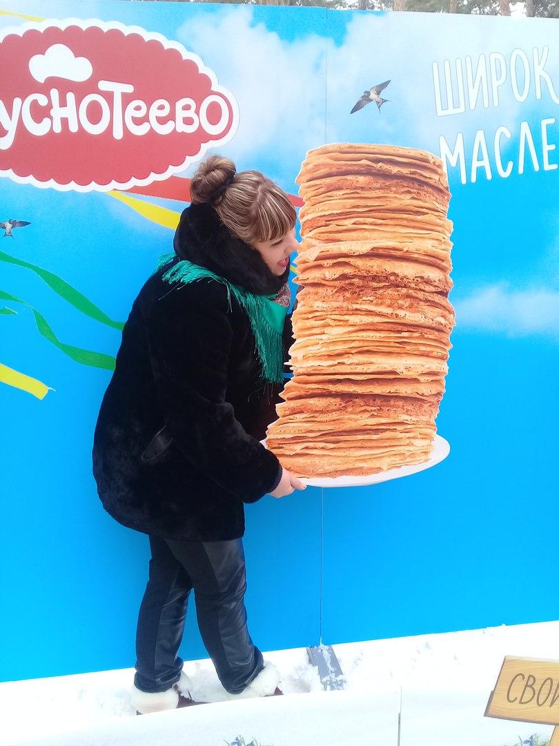 Юлия Толстун, Воронеж - фото №2