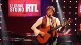 Laurent Voulzy - La fille d'Avril (Live) Le Grand Studio RTL