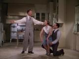 Gene Kelly &amp Donald O'Connor &amp Debbie Reynolds - Good morning (OST Singin' In The Rain)