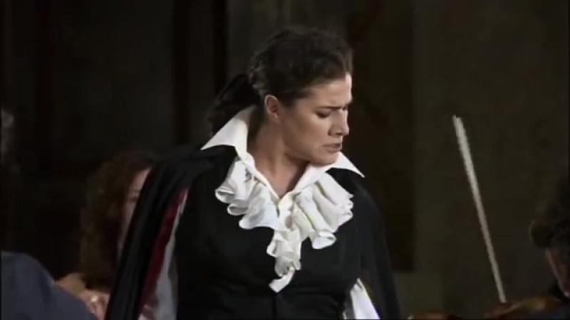Cecilia Bartoli - Porpora _ In braccio a mille furie