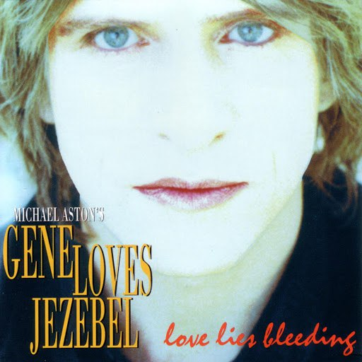 Gene Loves Jezebel альбом Love Lies Bleeding