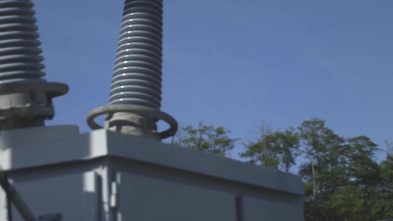 Fluke Ti450 SF6 Gas Detector Детектор Утечки Газа и Тепловизор Инновационный прибор Nkpribor.ru