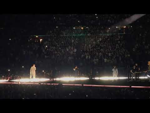 Sam Smith - Pray (Live from Milan)