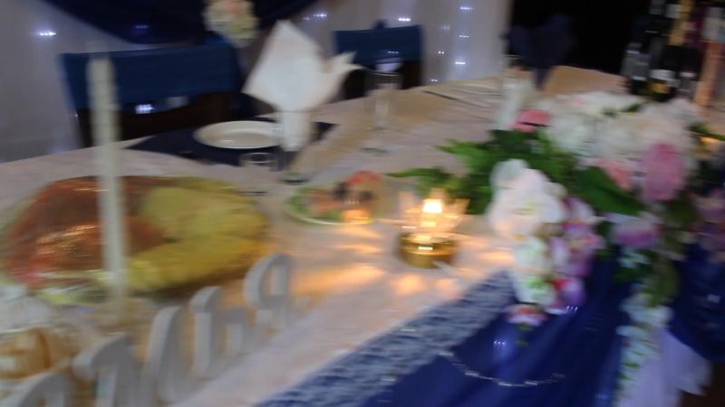 28.07.2018 Кафе Астория г. Новокуйбышевск .Свадьба Виктора и Юлии ❤❤❤