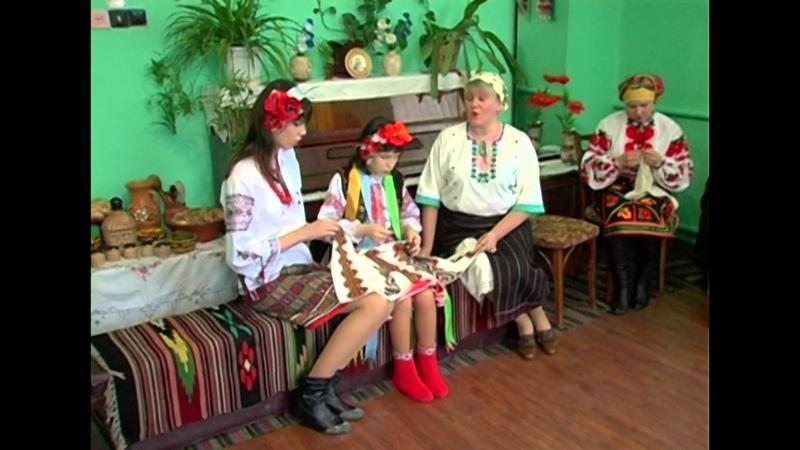 фестиваль народних звичаїв та обрядів с.Зарожани