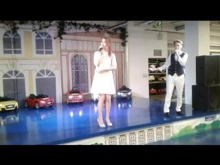 ПЦ Империя Талантов на Fashion Ball Mascarade Kids