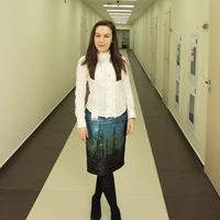 Эльнара Мустафина