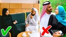 11 Запретов Для Женщин Саудовской Аравии в Которые Сложно Поверить