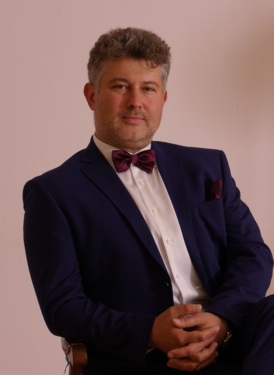 Сергей Жадько
