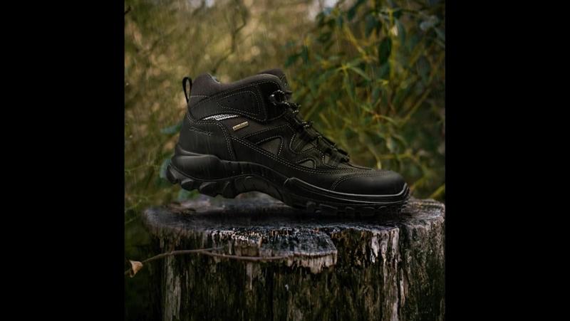 Grisport ботинки