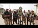 6 марта 2018 г Бои повстанцев FSA за село Шарран и овладение им