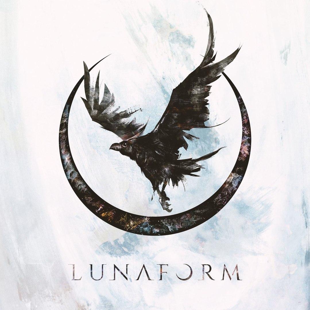 Lunaform - Lunaform [EP] (2018)