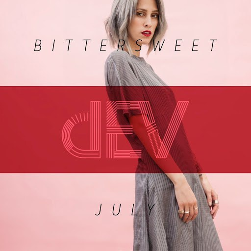 Dev альбом Bittersweet July (Clean)