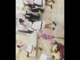 Шоу-балет WellART-танець Карпатський Чардаш