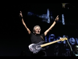 Roger Waters - Comfortably Numb (Live in Portland Oregon 2001)