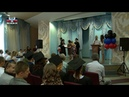 Выпускникам Донецкой академии автотранспорта вручили дипломы