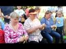 Конкурс чистки картошки на празднике АКАТУЙ в Приютино