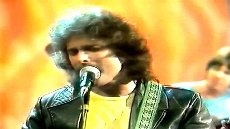 Wolfgang Petry - Der Himmel brennt - HD - Musikladen 1982