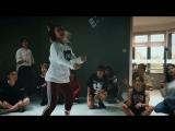 TOP OFF- hip hop class/ choreo- Makeeva Veronika/ DJ Khaled, Jan say