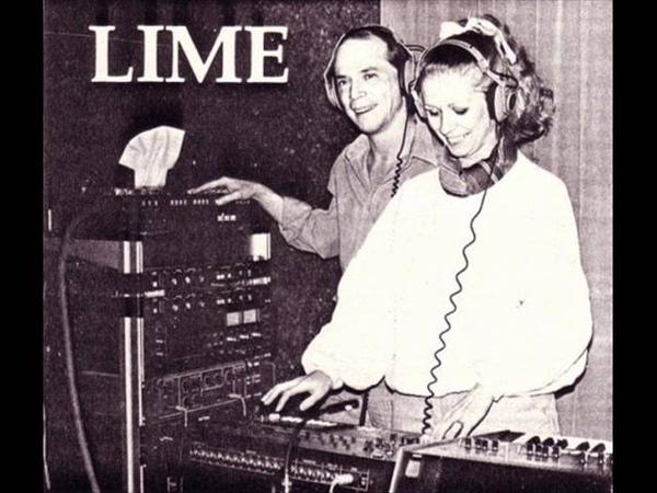 Telefono - Lime