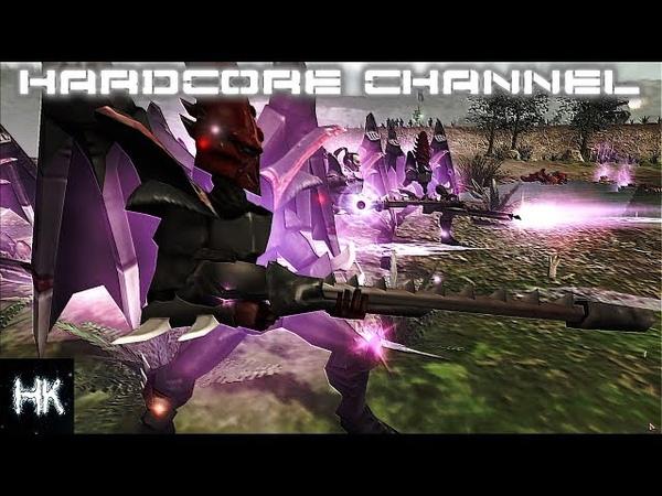 Warhammer 40 000 multiplayer Hardcore 188 Донателло Дарк