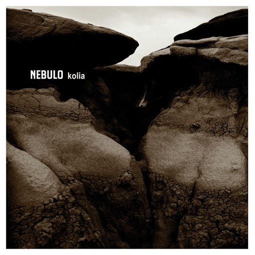 Nebulo альбом Kolia
