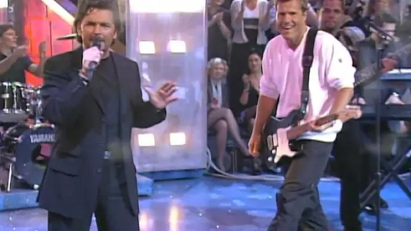 Modern Talking - Don't Take Away My Heart (WDR Die Lotto-Show, 29.04.2000)