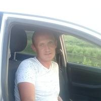 Анкета Андрей Горохов
