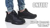 Onfeet Nike Air Monarch IV