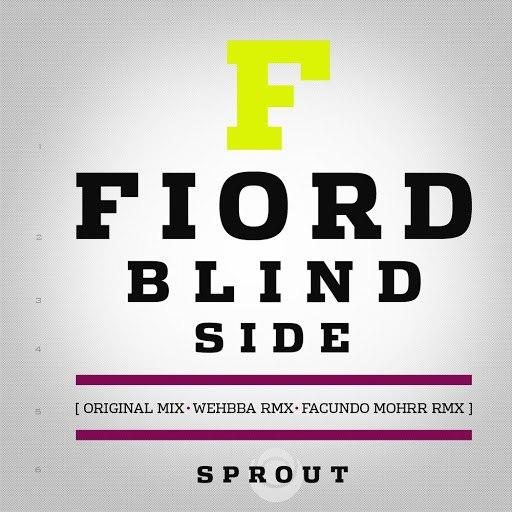 Fiord альбом Blindside