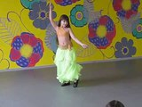 Школа арабского танца Хабиби - Литвин Вера - Соло