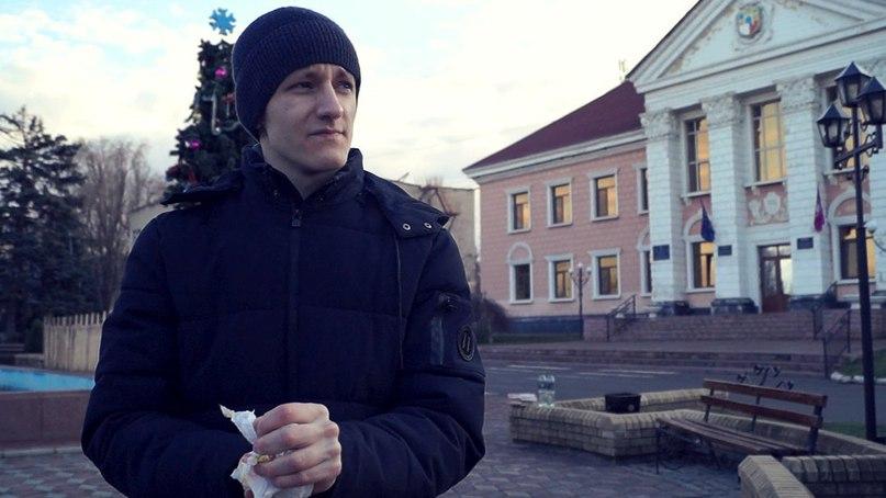 Дмитрий Саламаха |