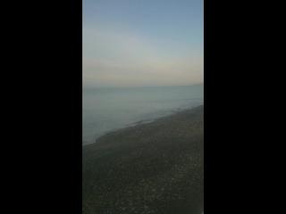 03.01.2018г-утро и такая чудесная погода,шум моря-как же хочется снова оказаться на побережье😃😄😃😃😊